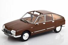 1978 marrón-metalizado 1:87 Citroen GS norev