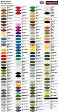 Model Master Acryl Acrylic Paint 1/2oz Bottle - Choice of Colors