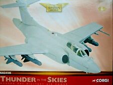 Corgi Aviation BLACKBURN BUCCANEER, 208 Sqn. RAF. 'Gulf War'. AA34105. NEW STOCK