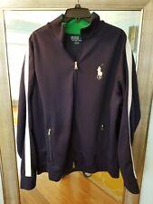 Men's Polo Ralph Lauren Vintage Track Jacket-XL
