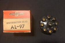 VINTAGE NOS AL-97 STANDARD DISTRIBUTOR CAP CHRYSLER HUDSON LINCOLN NASH