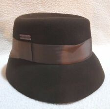 New Kangol Womens Tail Cora Cloche Casual Fashion Cap Hat Small K1514LX 981f36bf1a17