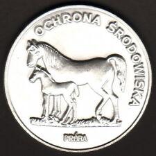 Poland 1983 Próba P241 100 złotych (COPY)