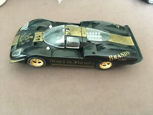 FLY 1:32 slot car, Ferrari 5125 Duque De Veragua, Brandy