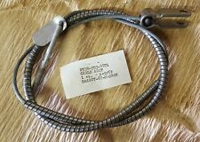M274 Mule Parking Hand Brake Cable Assy 10946845 M274A5 Military Mechanical mule