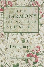 The Harmony of Nature and Spirit: Meaning in Life (Meaning in-ExLibrary