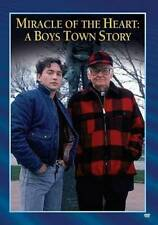 MIRACLE OF THE HEART - A BOYS TOWN STORY NEW REGION 1 DVD