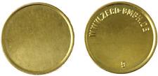 Zeco Waschmarke 350 kompatibel mit Miele T.-Nr. 1699350 10 Stück