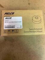 Pelco IMEPM-E Sarix Enhanced Environmental Pendant Mount for Dome Camera