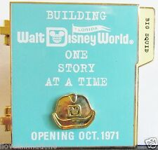 Disney Florida Project One Story at a Time  20,000 Leagues Under the Sea AP Pin
