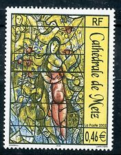 STAMP / TIMBRE FRANCE NEUF N° 3498 ** CATHEDRALE DE METZ
