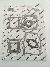Kit Guarnizioni 6 Pezzi Per Mini Moto Quad Mini Cross 47/49cc Aria,Blisterati !