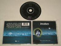 Incubus / S. S. C. I.e. N.c. E. (Immortal / Epic 488261 9) CD
