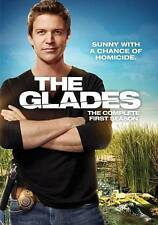 The Glades: The Complete First Season DVD Bill Eagles(DIR)
