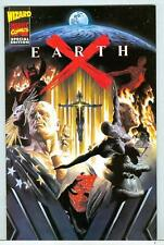 Earth X Wizard supplement 1997 NM-