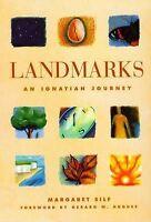 NEW Landmarks: An Ignatian Journey by Margaret Silf