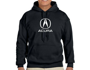 ACURA MDX RDX NSX MOTOR  HOODIE (SIZE: S-2XL) #005 <FREE SHIPPING>