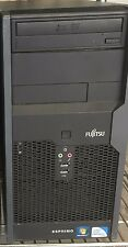 FUJITSU Esprimo P2560, 2GB, memoria 320GB disco fisso, drive DVD, Windows 7 COA