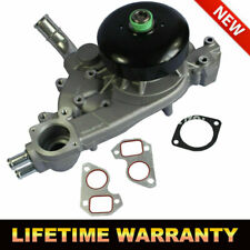 Engine Water Pump For 99-07 Chevy/GMC Silverado 1500 Sierra 1500 6.0L 5.3L 4.8L