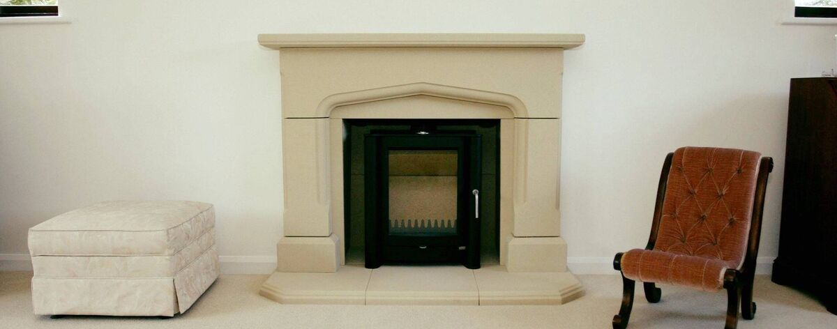 Farnsfield Stone Fireplaces