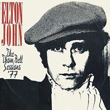 Elton John Pop LP Vinyl Records