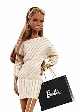 Barbie Collector The Barbie Look Collection City Shopper Aa Doll. !Last One!