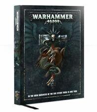 Warhammer 40k 8th Edition Rulebook GWS Sealed