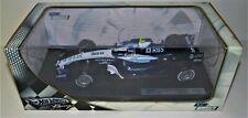 NIB Hot Wheels Racing Williams-Toyota FW29 Alex Wurz 1:18 Diecast Car K6635