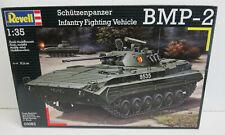 ENGIN BLINDE SCHUTZENPANZER BMP2 - Maquette 1/35eme - REVELL 03083