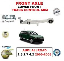 FRONT AXLE LOWER front TRACK CONTROL ARM for AUDI ALLROAD 2.5 2.7 4.2 2000-2005