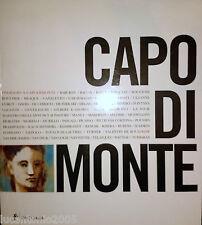 Omaggio a Capodimonte. Catalogo della mostra (26 ottobre 2007-20 gennaio 2008)