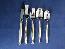 Oneida Stainless ACT I (GLOSSY) 5pc Place Setting (s) MIXED USA