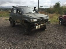 Toyota Hilux surf 1kzte bob tailed, loads of extras and new parts not defender