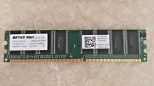 Buffalo DD4003-1G/BJ 1 Go DDR SDRAM PC3200U RAM