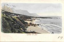 South Africa Posted Collectable African Postcards
