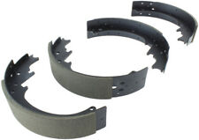 Drum Brake Shoe-Leaf Rear,Front Centric 111.04190