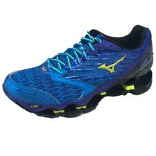 Mizuno Wave Prophecy 5 Mens Blue / Black US9
