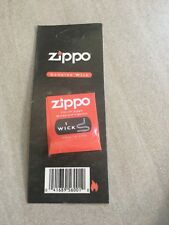 Genuine Zippo Lighter Wicks Patrol Refillable Cigarette Lighters Accessories