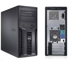 Dell PowerEdge T110 MKII 8GB Quad Xeon 500GB Windows Server 2019 Licence