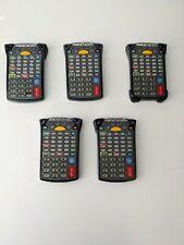 Lot Of 5 Motorola Mc9090 Mc9190 Mc92n0 Keypad 21 79512 14 53 Keys