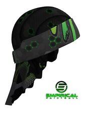 Paintball Headwrap - WizeGuyz HexFade | EMPIRICAL PAINTBALL
