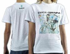 T-Shirt Bianchi x Coppi100 Tg M