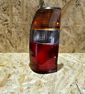 REAR STOP LIGHT FOR MAZDA B2500 98'- TAIL LIGHT LEFT SIDE REF (UH7751150)