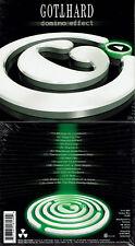 Gottardo-DOMINO EFFECT +1 (2007, Digi) the call, come alive, Master of illusione