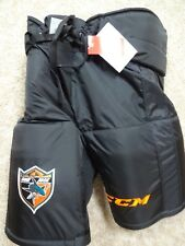 Brand new CCM San Jose Sharks pro stock ice hockey pants size large, long, tall