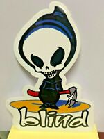 blind, Skateboard Sticker, Manufacturers Original,  Series 150-1172019