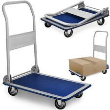 Transportwagen Plattformwagen Klappwagen Handwagen Transportkarre  Lagerwagen