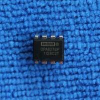 OPA627BP OPA627 Precision High Speed OP Amp DIP-8 OPA627BPG4  NEW