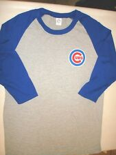 Chicago Cubs Budwieser jersey style shirt