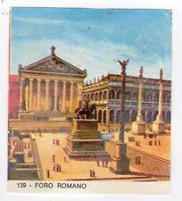 figurina IMPERO ROMANO IMPERIA 1963 REC numero 139